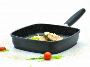 BergHOFF Eurocast - Grill Pan